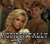 Review:  Accidentally Theirs by Lexie Davis