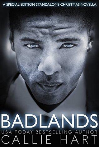 Badlands by Callie Hart