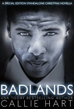 Badlands by Callie Hart