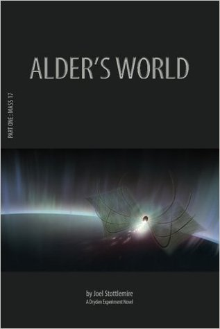 Alder's World (Part 1: Mass 17) Book Cover