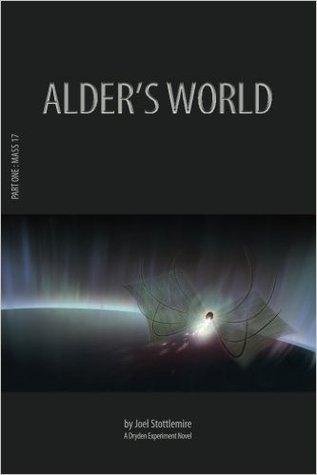 Alder's World (Part 1: Mass 17) Book Cover