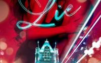 HAPPY RELEASE DAY!  The Lie by Karina Halle