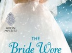 Book Tour {Review+Interview} of The Bride Wore Starlight by  Lizbeth Selvig