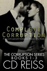 Complete Corruption by C.D. Reiss
