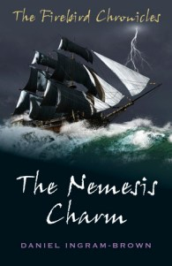 The Nemesis Charm (The Firebird Chronicles, #2)