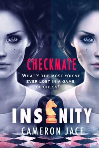 Checkmate (Insanity, #6)