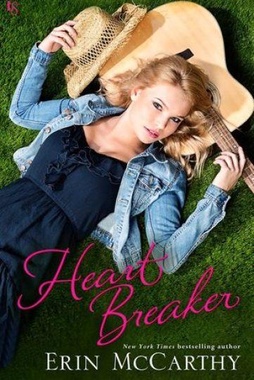 HEARTBREAKER - cover