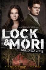 Mind Games (Lock & Mori, #2)