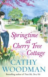 Springtime at Cherry Tree Cottage (Talyton St George, #10)