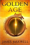 Golden Age (The Shifting Tides Book 1)