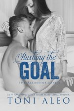 Review:  Rushing the Goal by Toni Aleo