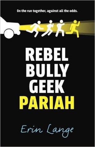 Book Review: Rebel, Bully, Geek, Pariah