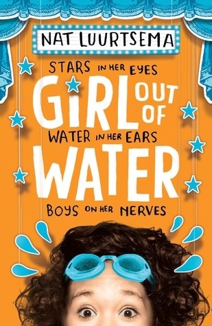 Book Review: Girl Out of Water