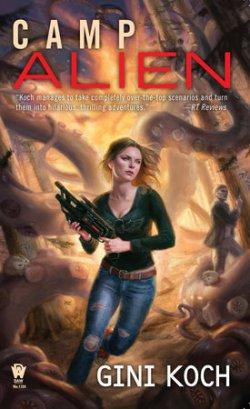 """Camp Alien (Katherine """"Kitty"""" Katt, #13)"""