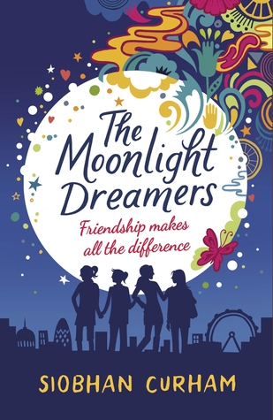 Book Review: The Moonlight Dreamers