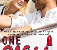 Review:  One Wild Ride by April Elizabeth Brock