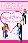Second Chance For Love, a Romance Anthology