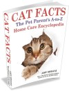 Cat Facts by Amy Shojai