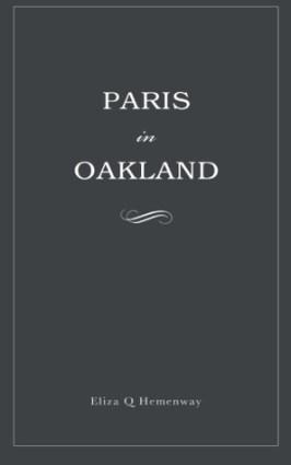 Paris in Oakland giveaway