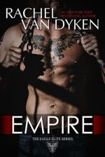 Blog Tour Review:  Empire by Rachel Van Dyken