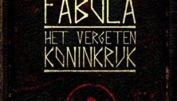De boeken van Terra fabula: Het vergeten koninkrijk – Peter Dewillis