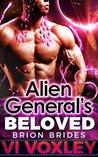 Alien General's Beloved: SciFi Alien Romance
