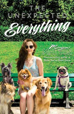 The Unexpected Everything Blog Tour: Review, Guest Post & AU Giveaway!