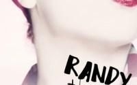 RELEASE DAY BLAST:  The Randy Romance Novelist by Meghan Quinn