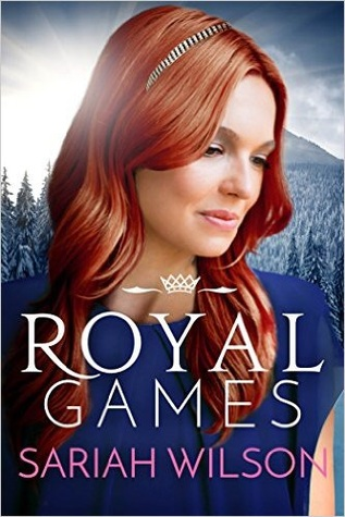 Review: Royal Games (The Royals of Monterra #3) by Sariah Wilson