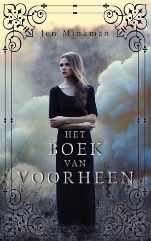Recensie: Het boek van voorheen van Jen Minkman