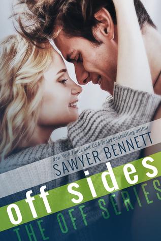 Sawyer Bennett - Off Sides
