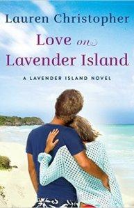 Love on Lavender Island (Lavender Island, #2)