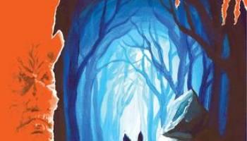 Ridders gezocht – De nachtridder – H.M. Bootsman