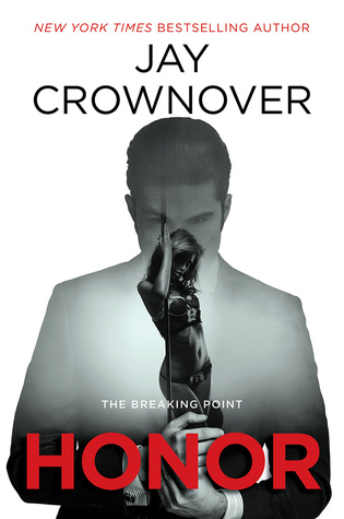 Blog Tour Review & Giveaway:  Honor by Jay Crownover