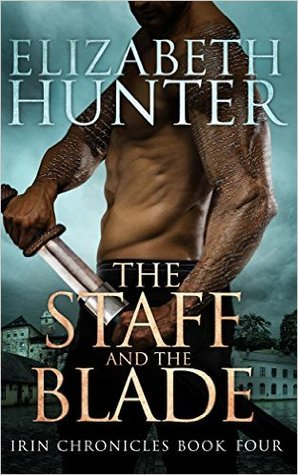 The Staff and the Blade