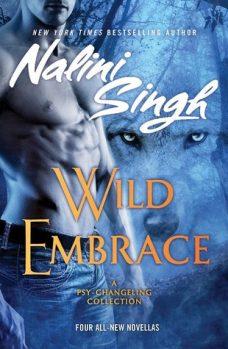 Wild Embrace (Psy-Changeling, #15.5)