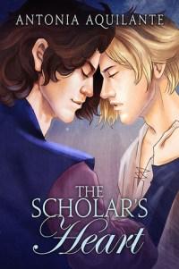 The Scholar's Heart (Chronicles of Tournai, #3)