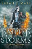 Empire of Storms (Throne of Glass #5)