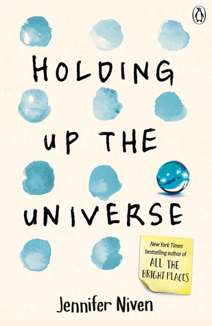 Holding Up The Universe Review: Those Moves and That Swagger