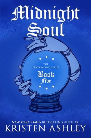 EXCERPT REVEAL:  Midnight Soul by Kristen Ashley
