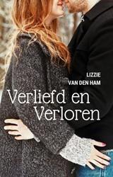 Verliefd & Verloren Book Cover