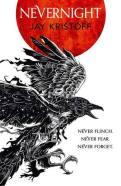 Nevernight (The Nevernight Chronicle, #1)