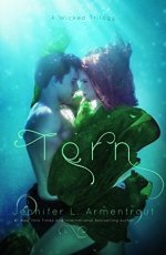 Review:  Torn by Jennifer L. Armentrout