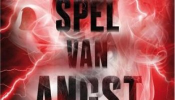 Spel van angst (Messenger of Fear #2) – Michael Grant