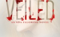 RELEASE EVENT:  Veiled by Karina Halle