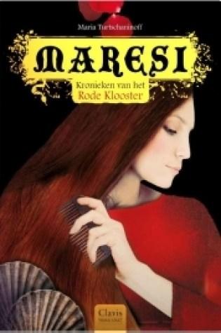 Maresi (Kronieken van het Rode Klooster #1) – Maria Turtschaninoff