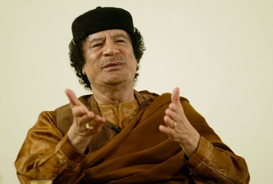 Gaddafi Vs George W Bush The Best Quotes Part 1