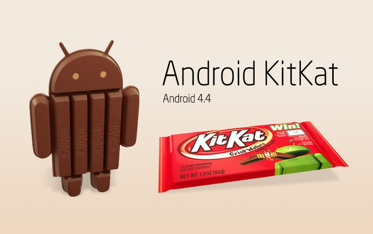 Android KitKat Updates: WHich phones and When