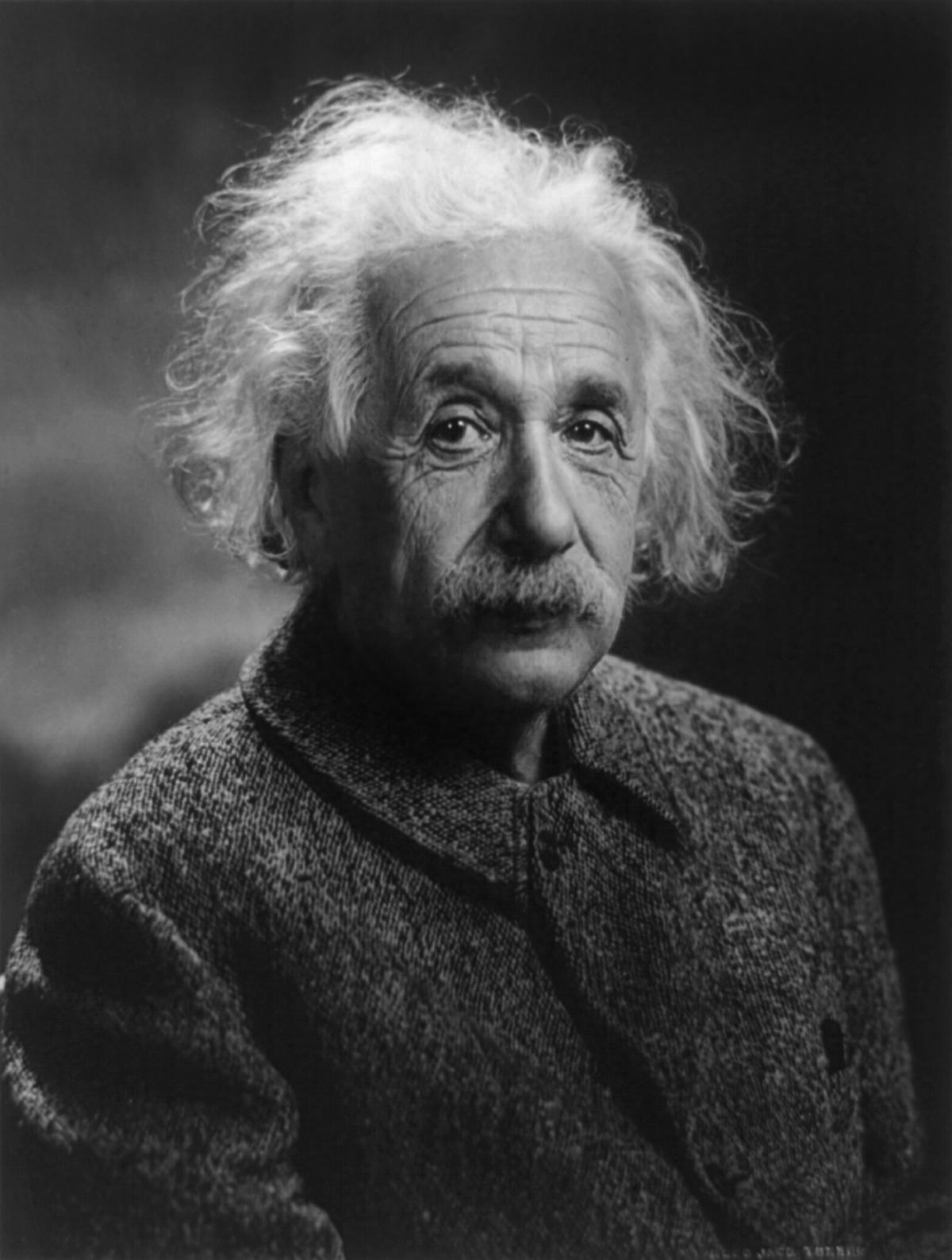Happy Birthday Albert Einstein 20 Best Quotes From Father