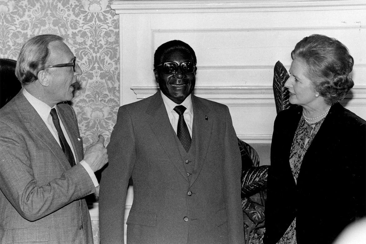 1980 Thatcher